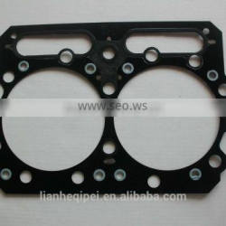 high quality cylinder head gasket for NT855 OEM NO. 4058790