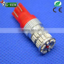 super bright 12V / 24V T10 W5W 3014 36SMD Car Led Lights