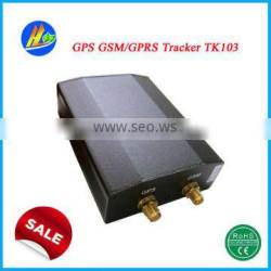 Real time GPRS tracking GPS cars engine cut off remotely GPS vehicle tracker
