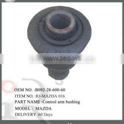 Hot sale Control arm bushing for Mazda OEM NO B092-28-600-60