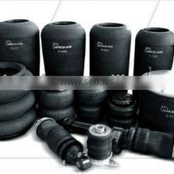2H2200 convoluted type rubber air springs