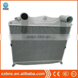 Specializing in the production of high quality charge air cooler