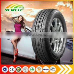 White Letter Tire Solid Car Tyre Manufacturer