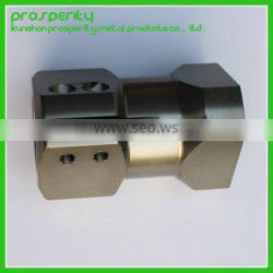 OEM Mechanical Aluminum part,small mechanical parts