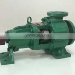 High Frequency Centrifugal Chemical Pump 120M3/H