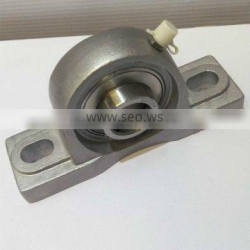 High quality Stainless steel Insert ball bearing SUCP204