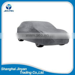2015 high quality hail proof PEVA and pp cotton car cover with low price exported to America