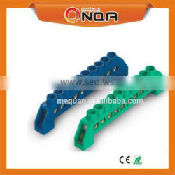 Chinese Good Wholesale Kefa Copper/Brass Terminal Block With Screw
