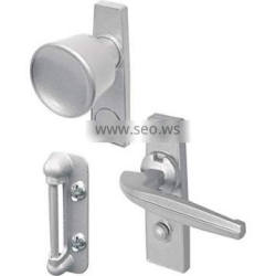 Focus on furniture aluminum alloy ADC12 die-casting fingerprint lock shell accessories