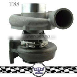 T4 Twin Turbo T88 Turbo Charger