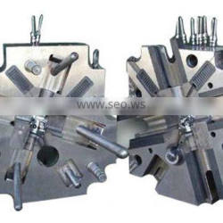 China custom die casting mold manufacturer