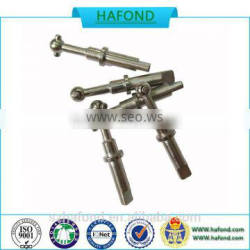 electronic cigarette precision CNC turning parts