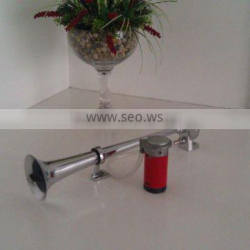 quality and quantity assured air horn with compressor