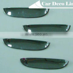 Chrome handle bowl for KIA RIO 2006 2006