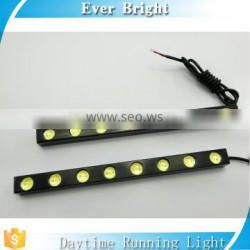 Cheap eagle eye 8 led indicator light price led daytime running light for car