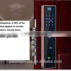 digital fingerprint intelligent door lock