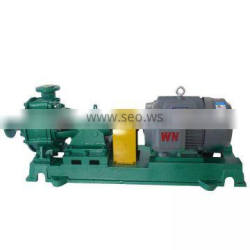 submersible cad drawing pump for slurry for Waste water