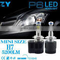 Car Styling Super Bright h7 bulb led lights for cars automotive lighting
