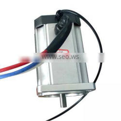 HFM007 24V 750W 3000RPM KBS24101X controller hall sensor brushless dc motor with driver