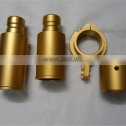 Alibaba china manufacture cnc brass parts
