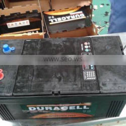 Dry charged Auto Battery (150AH)