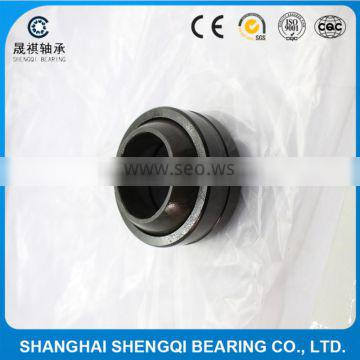 Spherical plain radial bearing GEG40ES with high quality