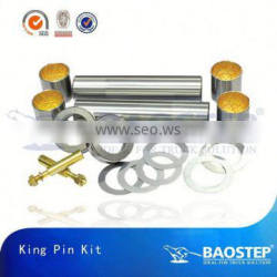 BAOSTEP Logo Printed Direct Price Ts16949 Certified King Pin Kits Truck For Volvo