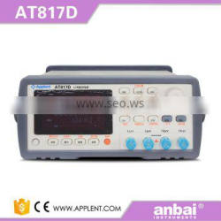 AT817D Digital LCR Meter Applent Best Quality Product