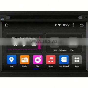 Android 5.1 RK3188 quad core Ownice auto navi for Ford Focus 2005 with Wifi Capacitive screen
