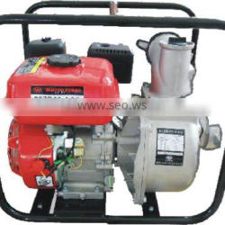 WINYOU Water Pump with 3.0 inches caliber ,7HP petrol engine.