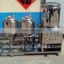 small beer equipment 50l beer brewery equipment