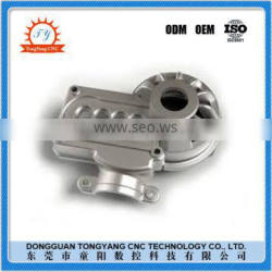 China Competitive Price manufacturing precision aluminum casting