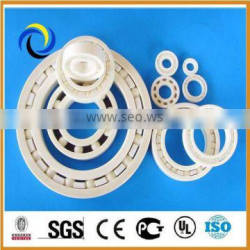 6311-2RS1 Bearing Zro2 Si3n4 High Speed Low Noise Hybrid Ceramic Bearing 6311-2RS1/HC5C3WT