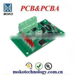 hot sell customized pcb assembly Suplier