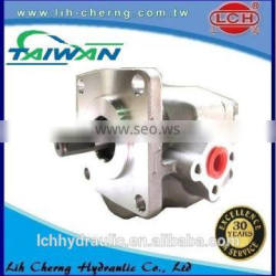 Durable industrial pump hydraulic gear pump for wide range of machinery for sale