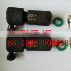 Rapid Connector For DONGTAI Nozzle Holder 7mm