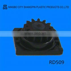 rotary damper reliable vibration damper
