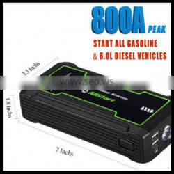 16800Mah Car Engine Jump Starter Power Pack