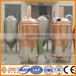 500l stainless steel brew kettle,500l 5hl small beer brewery equipment,beer machinery for pub brewing