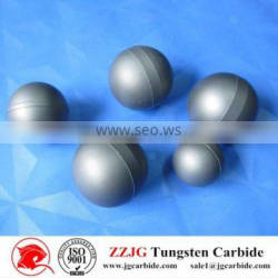 Brand New and Factory Direct Sell Tungsten Carbide Ball Blanks