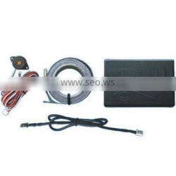 Easy install electromagnetic parking sensor do not drill on bumper fit for all cars