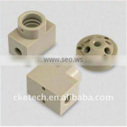Precision Engieering Plastic Parts