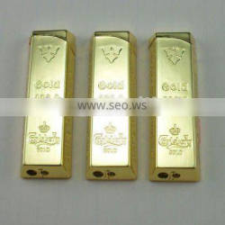 GOLDEN BAR LIGHTER