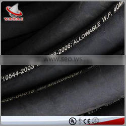 Best Selling Chemical Rubber Hose