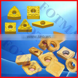 New YG8 Cemented Carbide Inserts