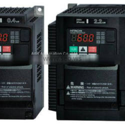 Hitachi Variable Frequency Drives