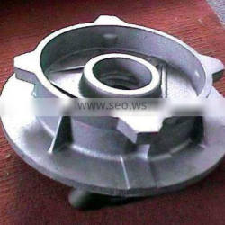Electric Motor Parts Motor Cover