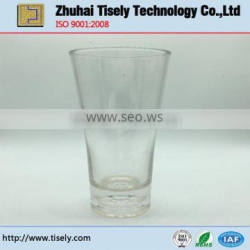 Tisely mould maker/plastic cup mould with top quality