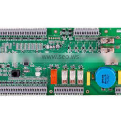 PCB and PCBA for Power Bank oem electronic circuit board assembly