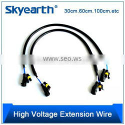 manufacturer switch auto electric hid led light relay wiring harness